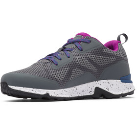 Columbia Vitesse Outdry Zapatillas Mujer, gris